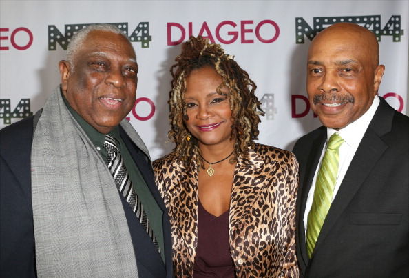 Woodie King, Jr.'s New Federal Theatre Gala