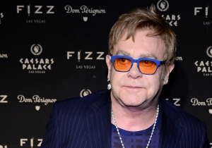 HBO Ordered A Drama From Elton John And 'True Blood' Creator Alan Ball