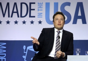 Elon Musk Teases New Non-Car Product Line From Tesla