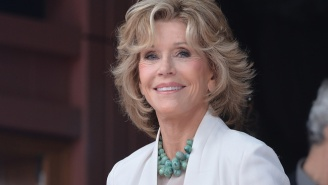 40 Years Later, Jane Fonda Is Still Facing Criticism Over Her Regretful Decisions During The Vietnam War