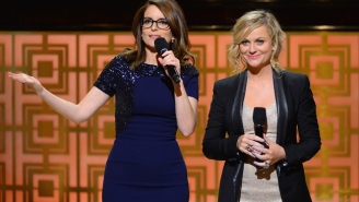 Tina Fey Promises There Will Be Bill Cosby Jokes During The Golden Globes