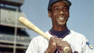 RIP Baseball Hall Of Famer And Mr. Cub Ernie Banks, 1931-2015