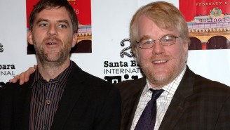 'He's For Me And I'm For Him': Paul Thomas Anderson Talks About His Love For Philip Seymour Hoffman