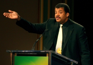 Neil deGrasse Tyson Is The Latest To Say The Universe Is Likely One Giant Simulation