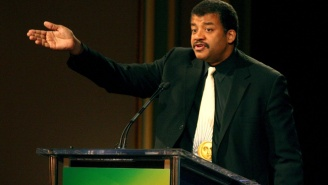 Neil deGrasse Tyson Admits That His Own #DeflateGate Science Was Way Off Too
