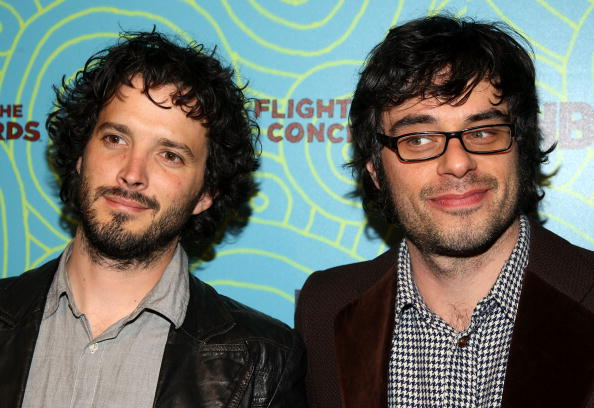 """HBO Presents The 2nd Season Viewing Party Of """"Flight Of The Conchords"""""""