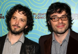 'Flight Of The Conchords' Have Been 'Talking About' Possibly Touring The U.S. In Late 2015