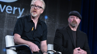 'MythBusters' is changing now that the build team is gone