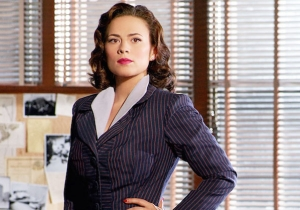 With 'Agent Carter,' Marvel Finally Figured Out How To Make TV Feel Like Their Movies