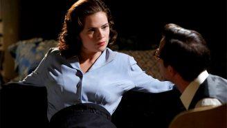 Series premiere talkback: 'Marvel's Agent Carter' – 'Pilot/Bridge & Tunnel'