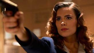 What's On Tonight: 'Marvel's Agent Carter' Goes Old School For Its Two-Hour Season Premiere