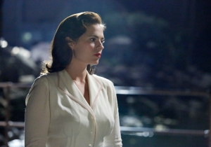 TV Ratings: 'Agent Carter' outdraws 'S.H.I.E.L.D.' but can't top 'NCIS'