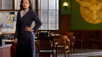 What's in store for 'Marvel's Agent Carter'? Press Tour Live-Blog