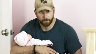 'Experts' Claim 'American Sniper' Will Lose Best Picture Because Of The Fake Baby
