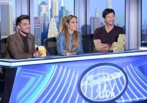 Recap: 'American Idol' Auditions – New York City