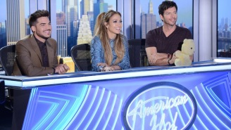 Recap: 'American Idol' Auditions – New York City