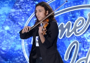 """TV Ratings: 'American Idol"""" leads FOX Thursday as World Dog Awards tops 'A to Z'"""
