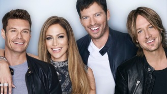 'American Idol' team previews Season 14 changes – Press Tour Live-Blog