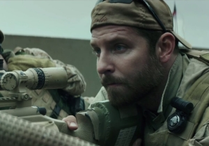 Box Office: 'American Sniper' rules again at no. 1 as 'Mordecai' bombs