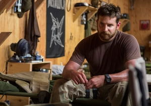 Weekend Box Office: 'American Sniper' Is A Full-Fledged Phenomenon