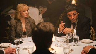 Review: 'A Most Violent Year' Stars Oscar Isaac As The Tony Montana Of Law-Abiding Latinos