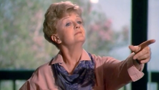 And Now, An Hour Of Angela Lansbury's 'Murder, She Wrote' Epiphanies