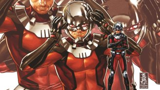 'Ant-Man' And Other Comics Of Note, January 7th