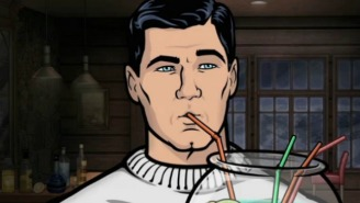 What's On Tonight: 'Archer' Hits The Alps And Dwight Schrute Plays A Cop In The 'Backstrom' Premiere