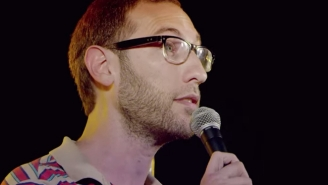 UPROXX Interview: Comedian Ari Shaffir Has One Rule For Storytelling: Don't Name Your Mushroom Dealer