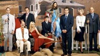 There Will Be 17 More Episodes Of 'Arrested Development' On Netflix