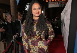 Ava DuVernay is the 9th Woman Snubbed a Best Director Nomination for a Best Picture Nominee