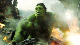 Mark Ruffalo Blames Studio Infighting For The Lack Of A Hulk Movie