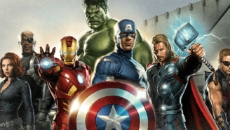 Here's A Visual Guide To Who Owns The Movie Rights To Your Favorite Marvel Characters