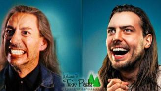 Andrew W.K. Wants To Play Killer BOB For David Lynch When 'Twin Peaks' Returns