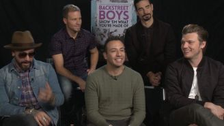 The Backstreet Boys Pick the Hits They Hated Most