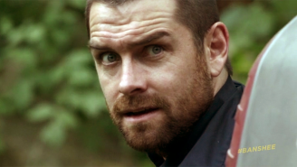 'Banshee' Will End After Its Upcoming Season