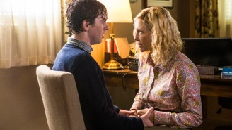 'Bates Motel' and 'The Returned' premiere dates confirmed