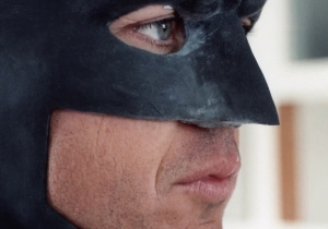 Michael Keaton says he was lucky to be a part of Batmania