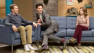 It Takes 30 Minutes To Hear Every Scott Aukerman And Ben Schwartz 'Comedy Bang! Bang!' Song