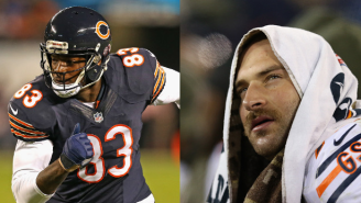 The Twitter Feud Involving Kyle Long And Martellus Bennett Of The Chicago Bears May Finally Be Over