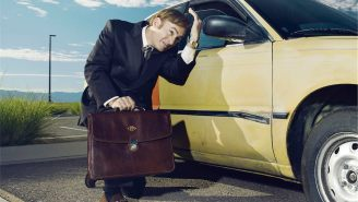 'Better Call Saul' stars and creators meet the press: TCA live blog