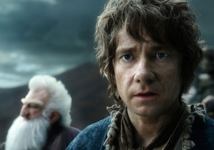 Box Office: Has 'Hobbit 3' ruled the weekend box office for the last time?