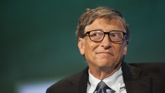 A Cure For Alzheimer's Disease Is Bill Gates' Next $100 Million Mission