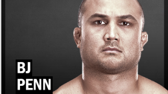 Former UFC Champion BJ Penn Has Been Arrested In Maui For Assault