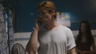 Does Chris Hemsworth Play A Believable Hacker In 'Blackhat'? (And 24 Other Urgent'Blackhat' Questions)