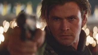 Review: Michael Mann's stupid cyberthriller 'Blackhat' strands Chris Hemsworth utterly