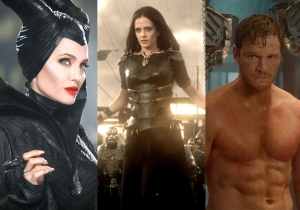 25 top movies of 2014 at the Box Office: Did 'Mockingjay' beat 'Guardians'?