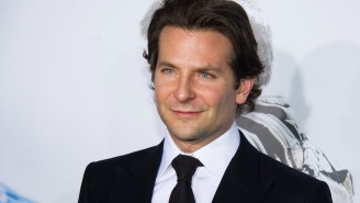 'Honeymoon With Harry' could mark Bradley Cooper's directorial debut