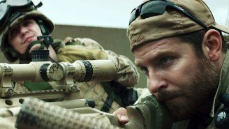 Box Office: 'American Sniper' makes history with an astounding $90 million