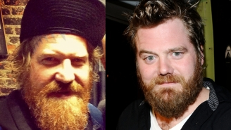 Mastodon's Brent Hinds Will Play Ryan Dunn In Bam Margera's Next Movie